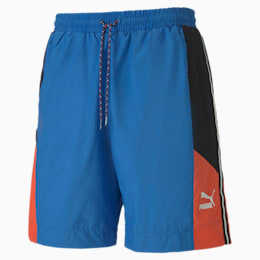 Tailored for Sport Herren Gewebte Shorts