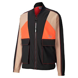 TFS Industrial Track Jacket