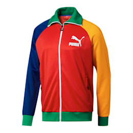PUMA x FASHION GEEK Men's T7 Jacket