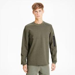 Porsche Design Men's Crewneck Sweatshirt