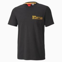 ポルシェ レガシー グラフィック Tシャツ 半袖