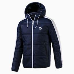 Meska pikowana kurtka Classics T7