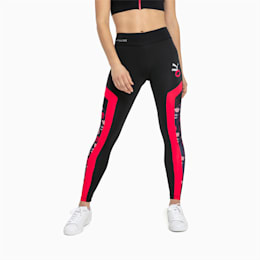 PUMA x MAYBELLINE Women's Leggings, Puma Black, small