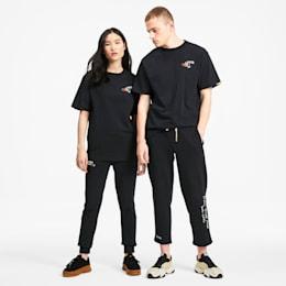 PUMA x RANDOMEVENT ユニセックス Tシャツ 半袖