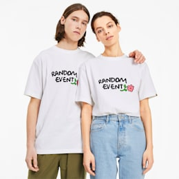 Camiseta PUMA x RANDOMEVENT