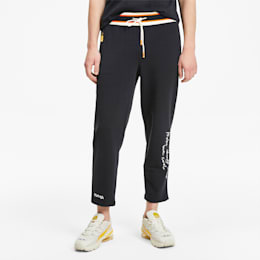PUMA x RANDOMEVENT Men's Sweatpants, Puma Black, small