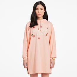 PUMA x RANDOMEVENT Hooded Women's Dress