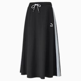 Classics Long-nederdel til kvinder