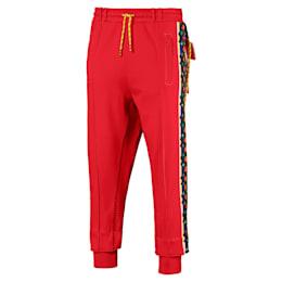 Pantalon PUMA x JAHNKOY, High Risk Red, small