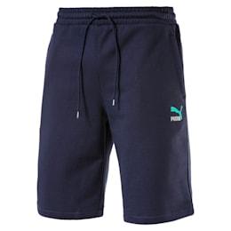 Classics Embroidered Men's Shorts