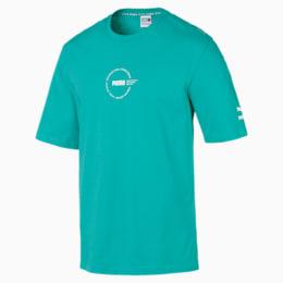 XTG Trail Graphic Herren T-Shirt
