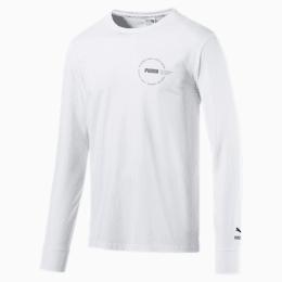 XTG トレイル ロングスリーブ ポケット Tシャツ