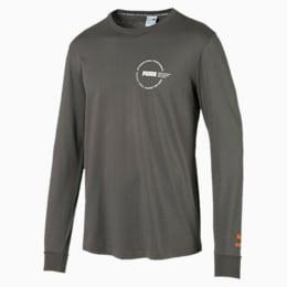 XTG Trail Herren Langarm-Shirt
