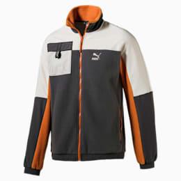 XTG Trail Woven Full Zip Men's Jacket