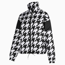 Trend Woven Women's Track Jacket