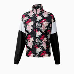 Trend Women's Track Jacket