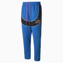 PUMA x RHUDE トラック パンツ, Palace Blue, small-JPN
