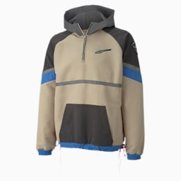 PUMA x RHUDE Half Zip-jakke til mænd