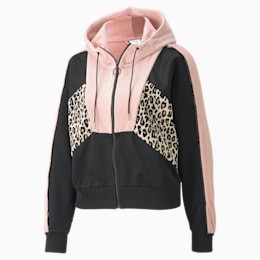 Track jacket PUMA x CHARLOTTE OLYMPIA Tailored for Sport donna