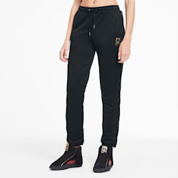 PUMA x CHARLOTTE OLYMPIA Tailored for Sport Women's Track Pants