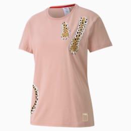PUMA x CHARLOTTE OLYMPIA T-shirt voor dames