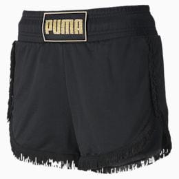 Shorts de mujer PUMA x CHARLOTTE OLYMPIA