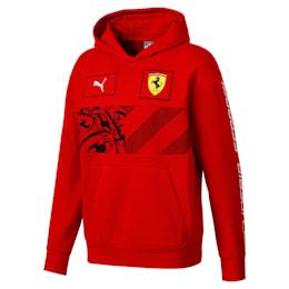 Scuderia Ferrari Men's Hoodie