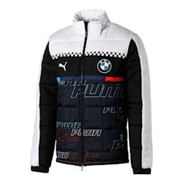 BMW MMS FTL パッファーレースジャケット