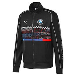 BMW M Motorsport Men's Track Jacket