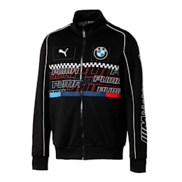 BMW MMS FTLトラックジャケット