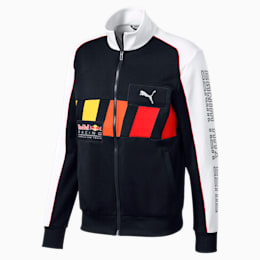 Red Bull Racing Men's Track Jacket