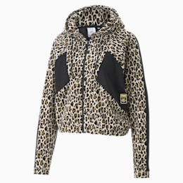 Chaqueta deportiva Tailored for Sport AOP PUMA x CHARLOTTE OLYMPIA para mujer