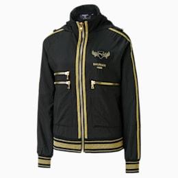 PUMA x BALMAIN Woven Track Jacket