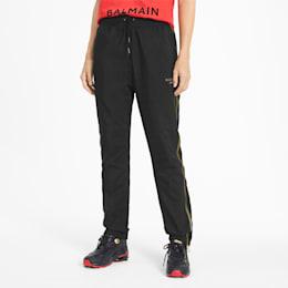 PUMA x BALMAIN Track Pants, Puma Black, small-SEA