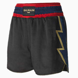 Shorts de boxeo para mujer PUMA x BALMAIN