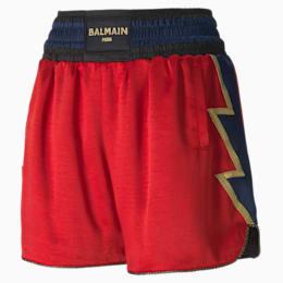 PUMA x BALMAIN Women's Boxing Shorts