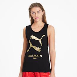 Camiseta de tirantes para mujer PUMA x BALMAIN