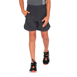 one8 VK Kids' Active Shorts