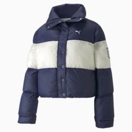 PUMA x SELENA GOMEZ Women's Crop Puffer Jacket