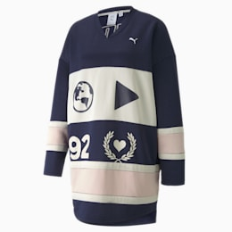 PUMA x SELENA GOMEZ Long Sleeve Women's Hockey Dress