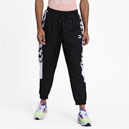 TFS OG AOP Track Pants, Puma Black, small-IND