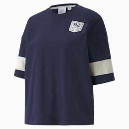 PUMA x SG ウィメンズ SGランナー オーバーサイズ Tシャツ 2