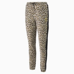 Pantalon de survêtement PUMA x CHARLOTTE OLYMPIA Tailored for Sport AOP pour femme