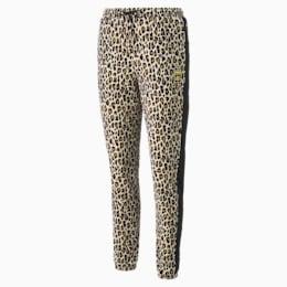 Pantaloni da tuta  PUMA x CHARLOTTE OLYMPIA Tailored for Sport donna con stampa su tutta la superficie