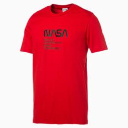 T-Shirt Space Explorer pour homme