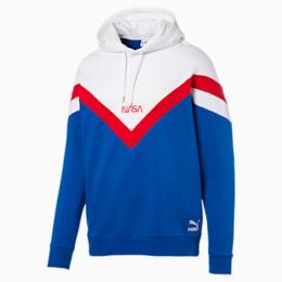 Sweatshirt à capuche Space Explorer pour homme