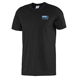 T-Shirt PUMA x TETRIS, Puma Black, small