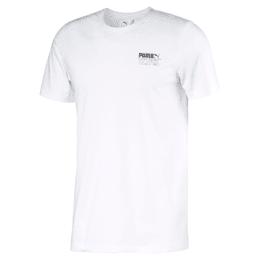 T-Shirt PUMA x TETRIS, Puma White, small