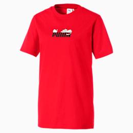 PUMA x HELLO KITTY ウィメンズ Tシャツ
