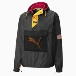 PUMA x HELLY HANSEN Hooded Men's Windbreaker